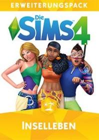 Die Sims 4: Inselleben (Download) (Add-on) (PC)