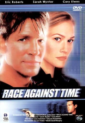 Race Against Time -- via Amazon Partnerprogramm