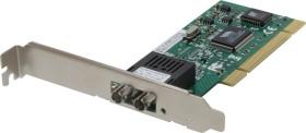 Level One FNC-0103FX, ST-Duplex, PCI 2.1