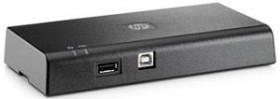 HP 2.0 USB Docking station (AY052ET/AY052AA)