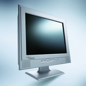 "Fujitsu ScaleoView C15-1, 15"", 1024x768, analog, audio (S26361-K906-V200)"