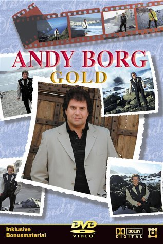 Andy Borg - Gold -- via Amazon Partnerprogramm
