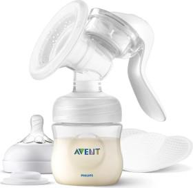 Philips Avent SCF430/10 manual breast pump