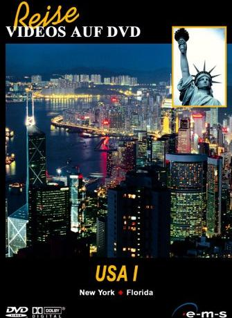Reise: New York - Florida -- via Amazon Partnerprogramm