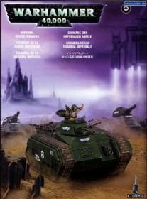 Games Workshop Warhammer 40.000 - Astra Militarum - Valkyrie (99120105046)