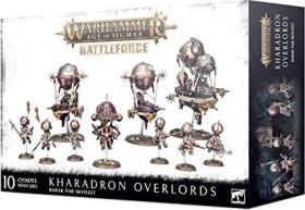 Games Workshop Warhammer Age of Sigmar - Kharadron Overlords - Barak-Nar Skyfleet