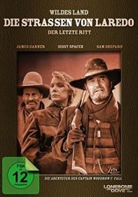 Der letzte Ritt - Streets of Laredo (1995) (DVD)