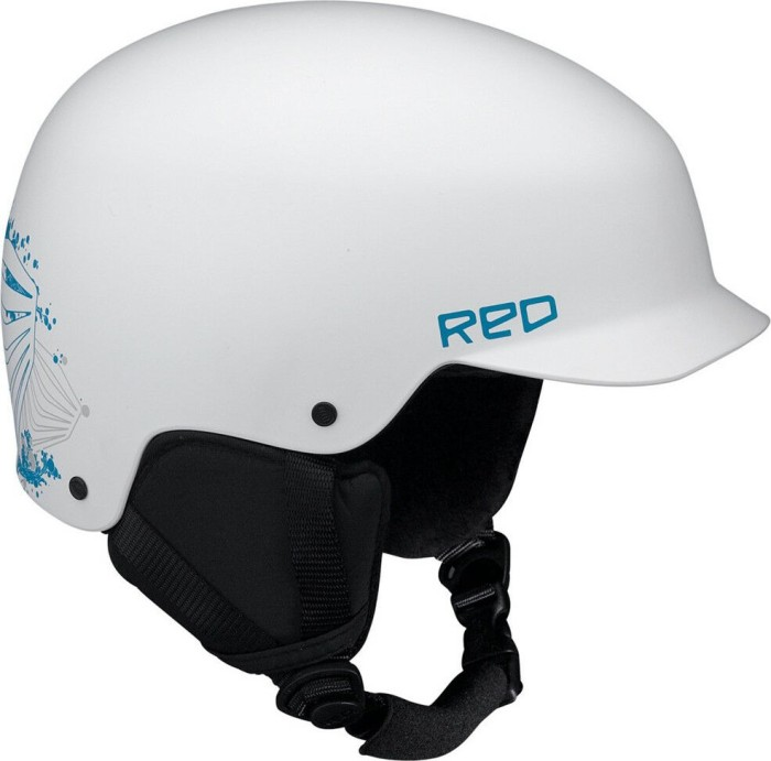 R.E.D. Defy kask (Junior) -- via Amazon Partnerprogramm