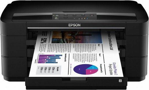 Epson WorkForce WF-7015, Tinte (C11CB59302)