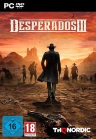 Desperados III - Digital Deluxe Edition (Download) (PC)
