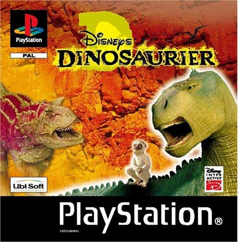 Disney's Dinosaurier (PS1) -- via Amazon Partnerprogramm
