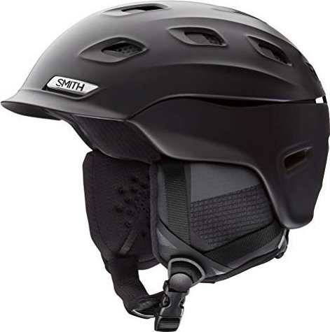 Smith Vantage Helm schwarz (Herren) -- via Amazon Partnerprogramm