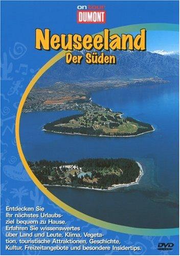 Reise: Neuseeland - Der Süden -- via Amazon Partnerprogramm