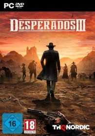 Desperados III - Season Pass (Download) (Add-on) (PC)