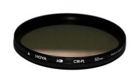 Hoya Pol Circular HD 52mm (YHDPOLC052)