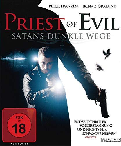 Priest (2011) (Blu-ray) (UK) -- via Amazon Partnerprogramm