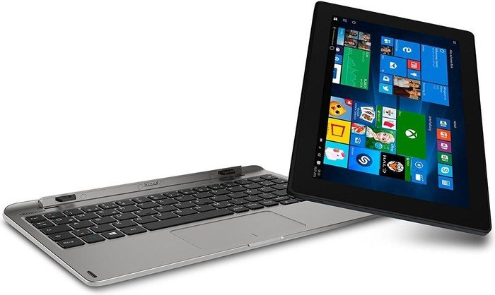 Medion Akoya E1239T, 128GB, Atom x5-Z8350, 2GB RAM (MD 60791)