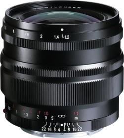 Voigtländer Nokton 50mm 1.2 SE für Sony E (109211)