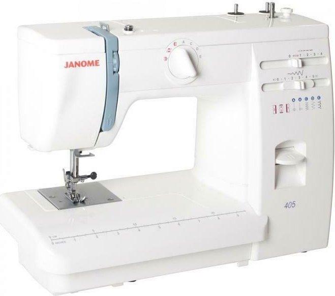 Janome 405 Sewing Machine -- via Amazon Partnerprogramm