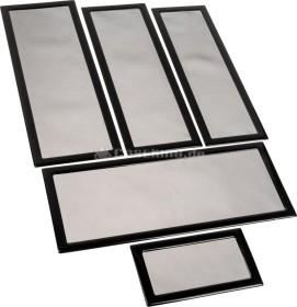DEMCiflex dust filter set for Lian-Li PC 011-Dynamic (1102)
