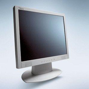 """Fujitsu ScaleoView C19-1, 19"""", 1280x1024, analog, Audio (S26361-K929-V200)"""