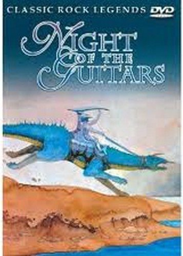 Night of the Guitars -- via Amazon Partnerprogramm