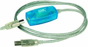 SMC EZ Connect USB1.1 Kabel 4m (2004)