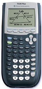 Texas Instruments TI-84 Plus retail