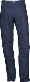 Norrøna svalbard Mid Cotton Hose indigo night blue (Herren) (2409-19-2295)