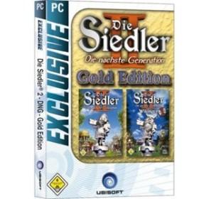 Die Siedler II - Die nächste Generation - Gold Edition (PC)