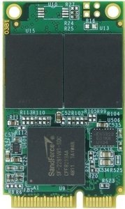 Mushkin Enhanced atlas Deluxe 240GB, mSATA 6Gb/s (MKNSSDAT240GB-DX)