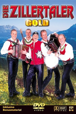 Die Zillertaler - Gold -- via Amazon Partnerprogramm