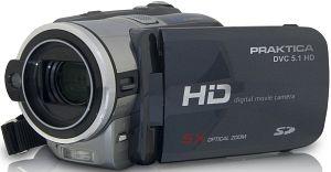 Pentacon Praktica DVC 5.1 HD