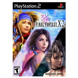 Final Fantasy XI (English) (PS2)