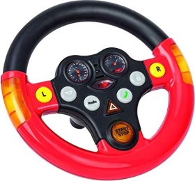 BIG Bobby Car Multi Sound Wheel Lenkrad (800056459)