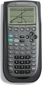 Texas Instruments TI-89 titanium retail
