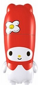 Mimoco Mimobot Hello Kitty My Melody x 8GB, USB-A 2.0