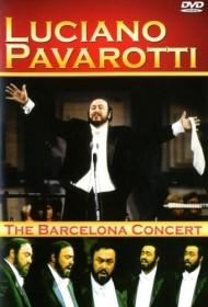 Luciano Pavarotti - Live in Barcelona