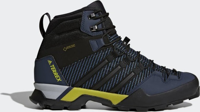 2f6b6a928706b8 adidas Terrex Scope High GTX core blue core black collegiate navy (men)