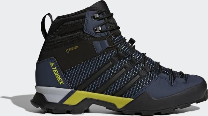 promo code b4d00 d1d13 adidas Terrex Scope High GTX core blue core black collegiate navy (men)