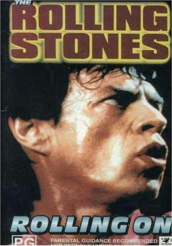 The Rolling Stones - Rollin' On -- via Amazon Partnerprogramm