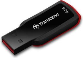 Transcend JetFlash 360 4GB, USB-A 2.0 (TS4GJF360)