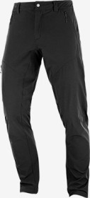 Salomon Wayfarer Tapered Hose lang black/ebony (Herren) (C11014)