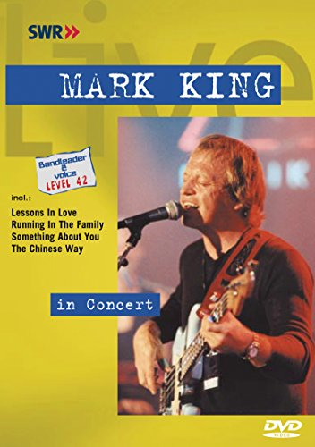Mark King - In Concert -- via Amazon Partnerprogramm