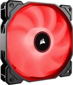 Corsair Air Series LED Red AF140 [2018], 140mm (CO-9050086-WW)