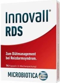 Weber & Weber Innovall RDS Kapseln, 14 Stück