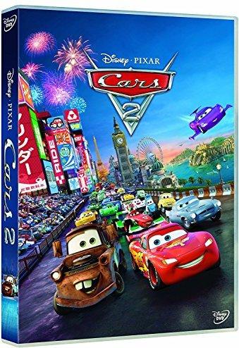 Cars 2 (UK) -- via Amazon Partnerprogramm
