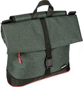 Haberland eMotion Shoppertasche luggage bag anthracite/red (EKS700-35)