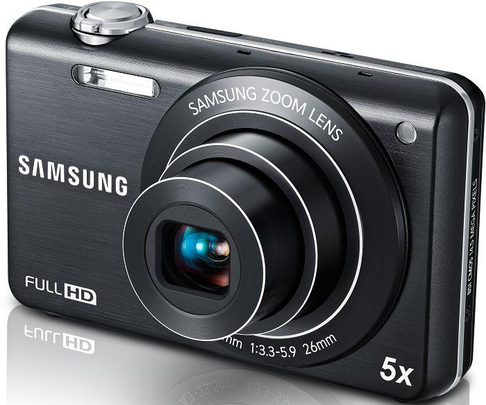 Samsung ST96 black
