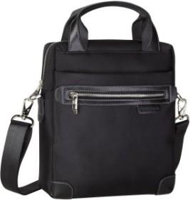 """RivaCase 8370 Laptop bag 12.1"""" messenger bag black"""